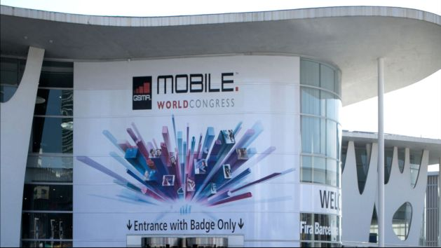 Mobile World Congress.