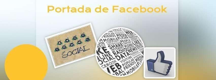 portada de facebook- perfil personal desde pc