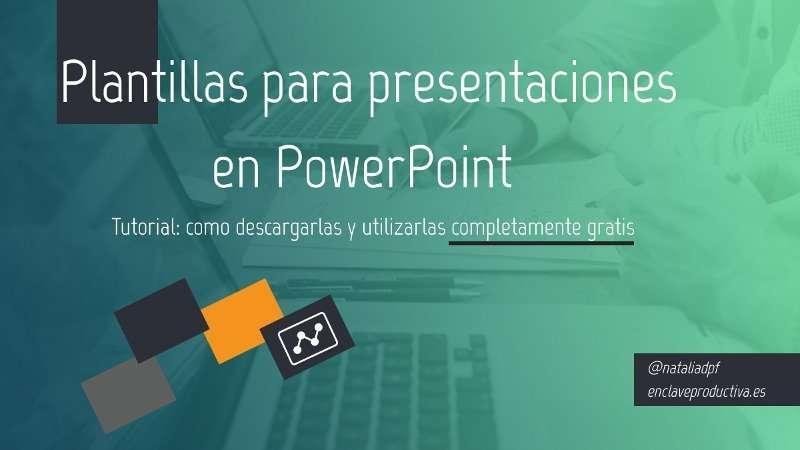 e3fdf865349be Las mejores plantillas para presentaciones powerpoint gratis!