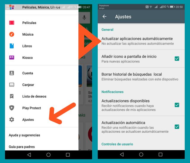 apps-actualizaciones-automaticas
