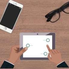 Escribe más rápido en tu móvil y gana tiempo. Pero mucho, mucho más rápido ;-)