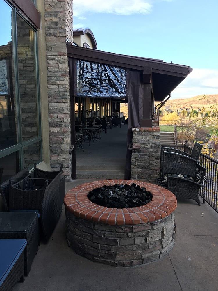 Commercial Outdoor Patio Enclosures | Enclosure Guy on Outdoor Patio Enclosures  id=94891