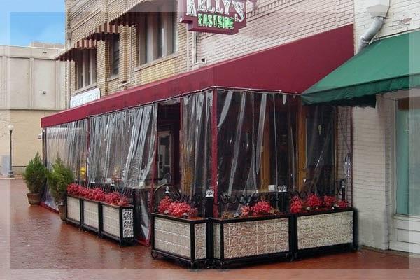Commercial Outdoor Patio Enclosures | Enclosure Guy on Outdoor Patio Enclosures  id=96413