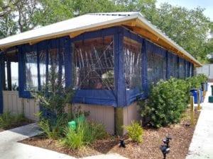 commercial outdoor patio enclosures