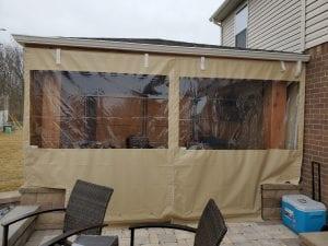 residential enclosure gallery