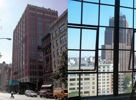 145 Hudson Street