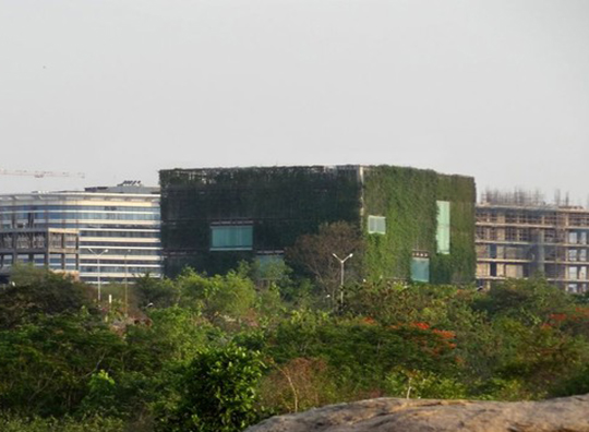 KMC Headquarters