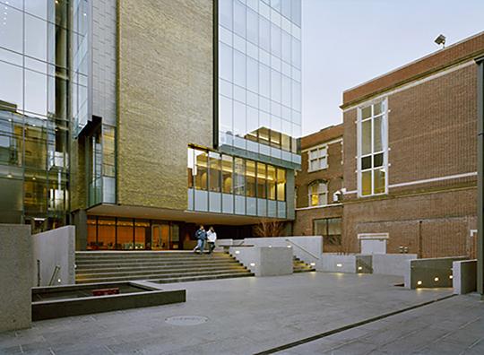 Skirkanich Hall