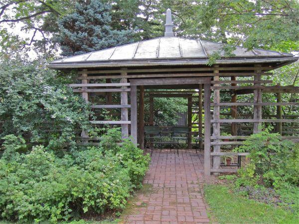 japanese garden house Japanese tea house – enclos*ure