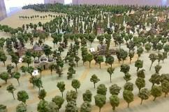 Spielhaus model, Hohenheim, July 2016, enclos*ure