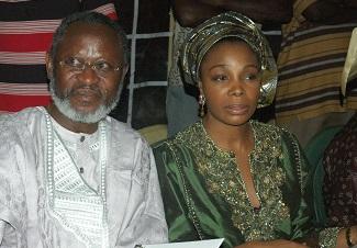 Nike Oshinowos Estranged Hubby Tunde Soleye Breaks Silence On Her Twins Encomium Magazine