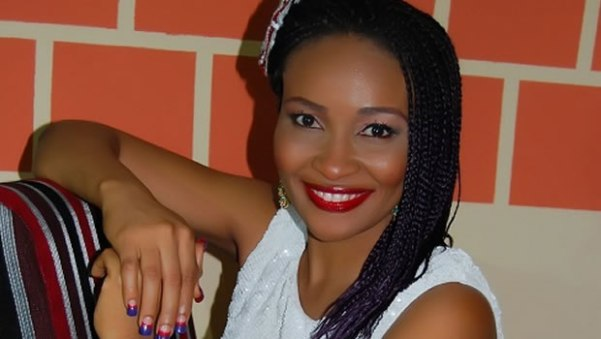 Nollywood Actress Doris Simeon