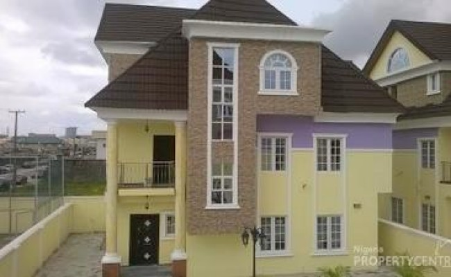 How Much Does It Cost To Build A 5 Bedroom House In Nigeria ...