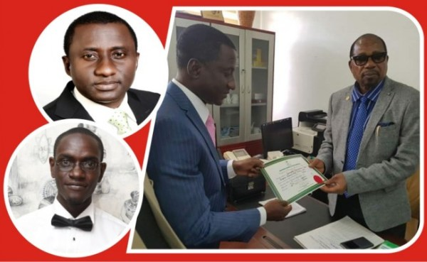 Image result for uche ogah with inec photos