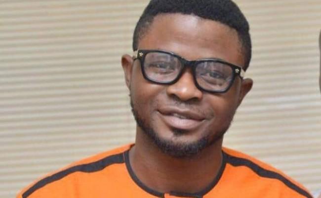 Gbenga Abiola Secretary Agege Local Government Lagos State