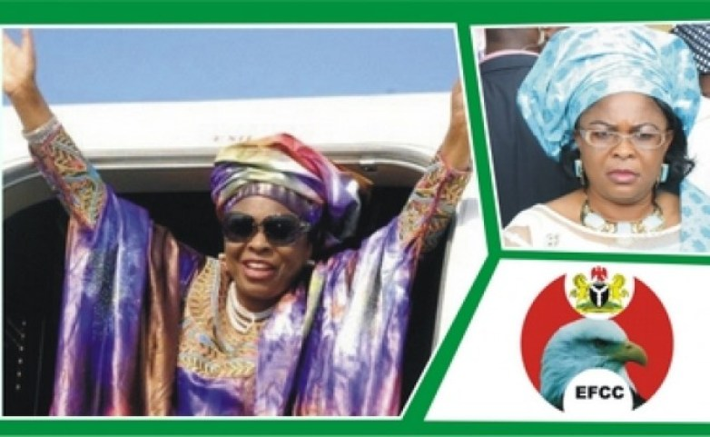 PATIENCE JONATHAN SAYS $31.4M WAS FOR HER MEDICAL BILLS – WRITES EFCC CHAIRMAN MAGU ON HOW SHE ALMOST DIED AND WOKE UP (MUST READ)