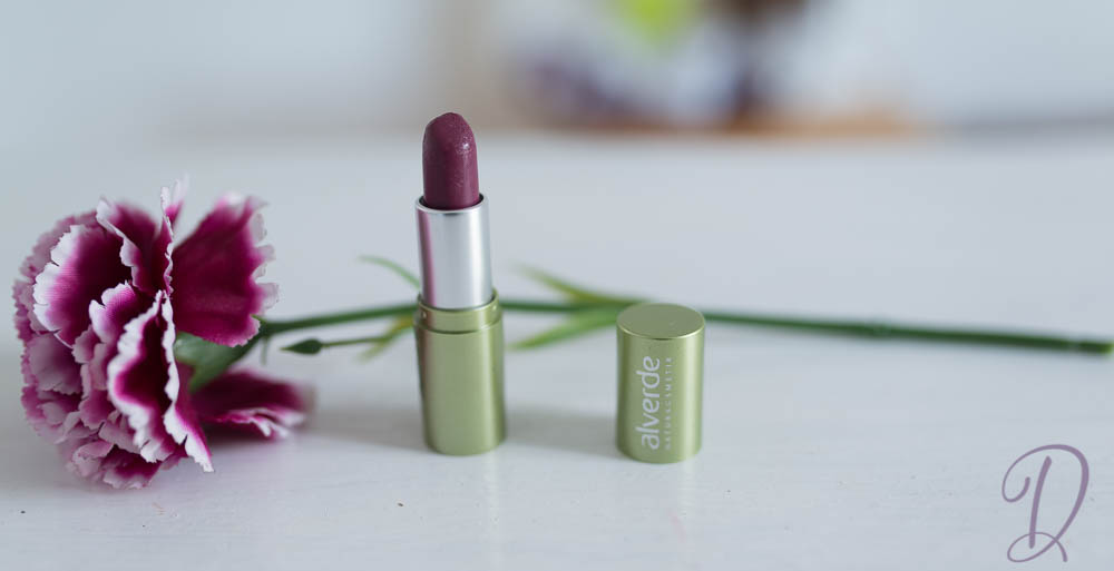 rouge à lèvre alverde