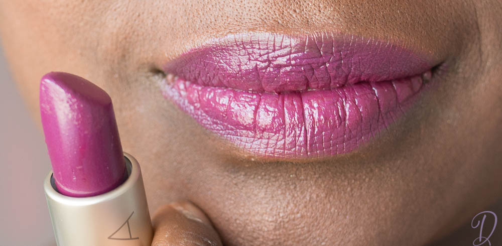 rouge à lèvre Ilia