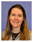 Annalisa Roy, M.A., CCC-SLP