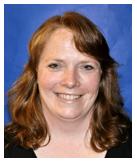 Sally Rasmussen, B.S in Education