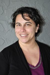 Kavita Sleight, OTR/L