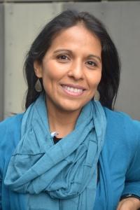 Veronica Zeballos