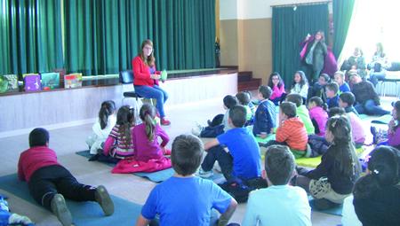 O calendario de actividades socioculturais ocupa a totalidade do ano en Bóveda, con programas para todas as idades, e cunha ampla variedade de disciplinas. Arquivo EC.