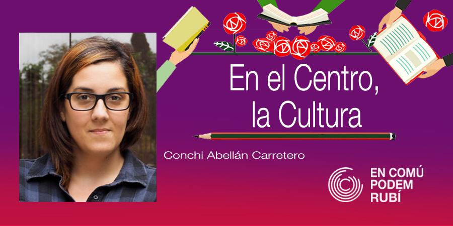 En el centro, la Cultura
