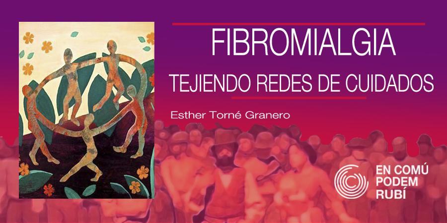 FIBROMIALGIA, TEJIENDO REDES DE CUIDADOS