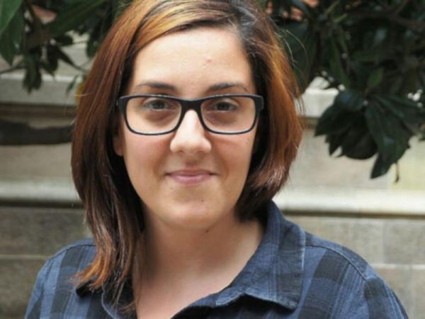 Conchi Abellán, nova coordinadora autonòmica de Podem Catalunya