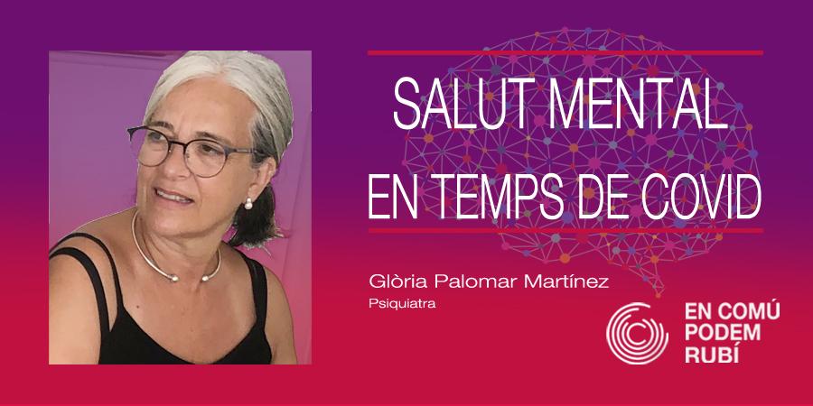 SALUT MENTAL EN TEMPS DE COVID