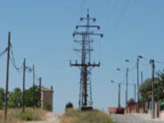 La retirada de les línies elèctriques de Can Fatjó està una mica més a prop