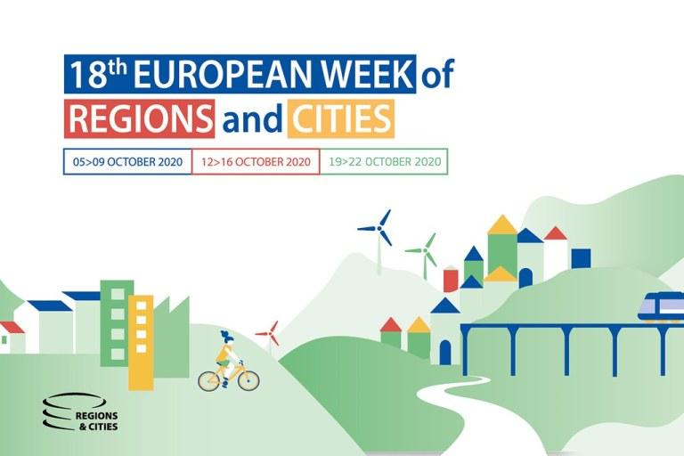 Rubí participarà a la Setmana Europea de les Regions i Ciutats amb el taller «Acció climàtica local i regional»