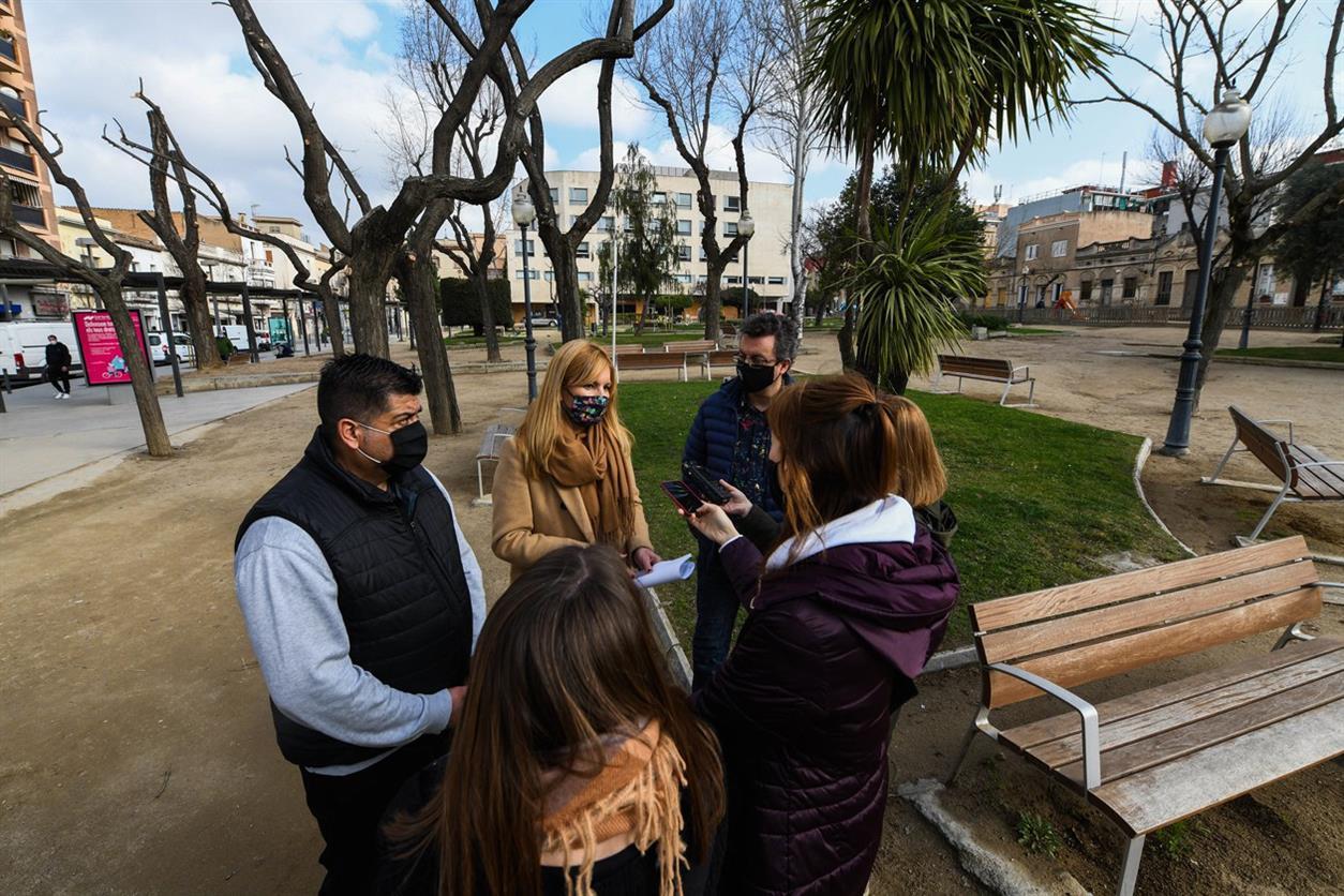 L'Ajuntament es dota d'un pla director per garantir una correcta estructuració i gestió de l'arbrat i les zones verdes
