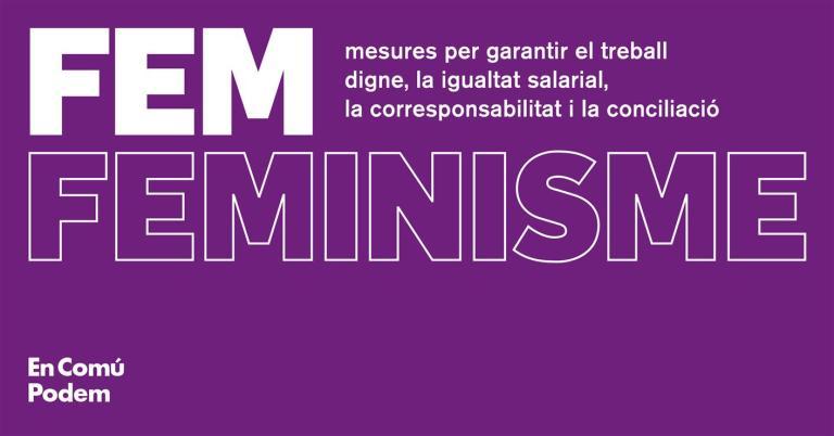 Manifest: FEM FEMINISME
