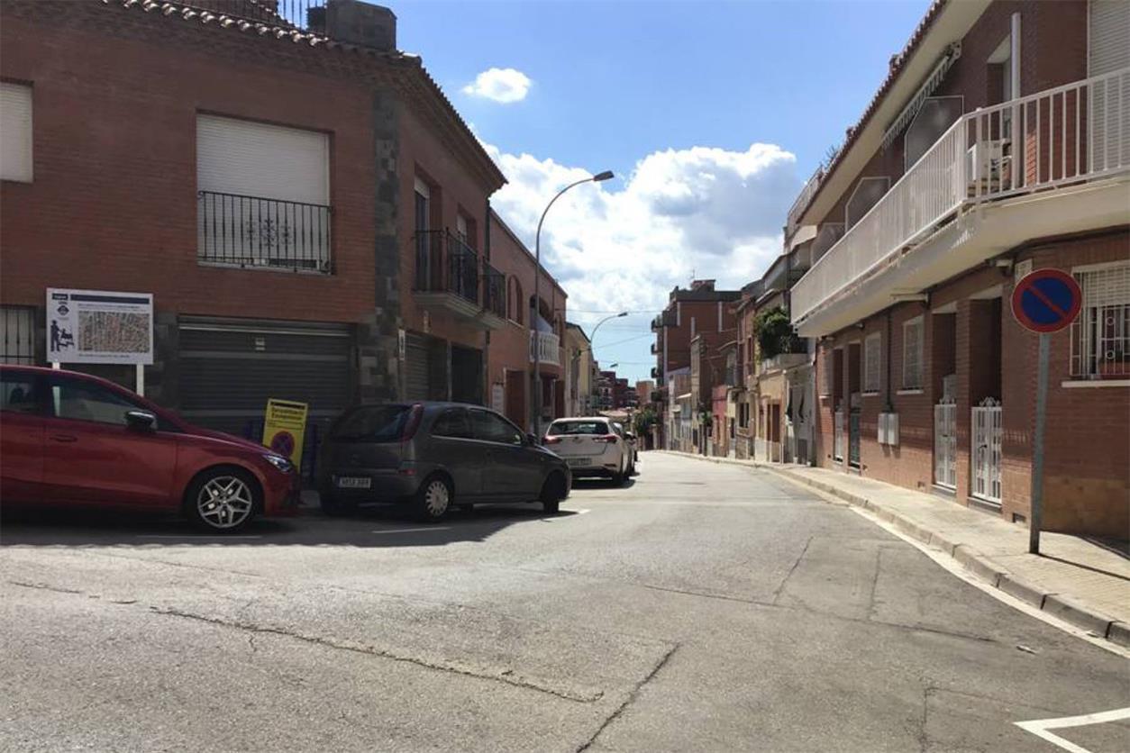 El carrer Castelló tindrà una nova xarxa d'aigua potable