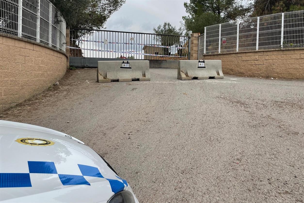 """L'Ajuntament decreta el tancament provisional de """"La Nueve"""""""