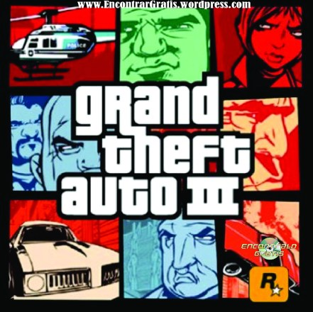 Descargar GTA 3 Para PC 1 link