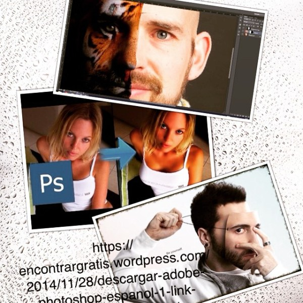como usar photoshop para las selfies