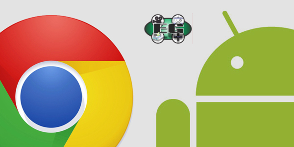 google chrome para android apk