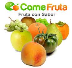 ComeFruta screenshot