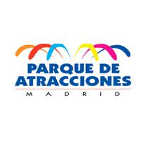 Parque de Atracciones de Madrid screenshot