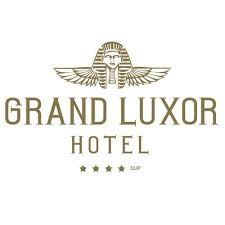 Grand Luxor Hotels screenshot