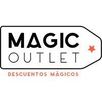Magic Outlet screenshot