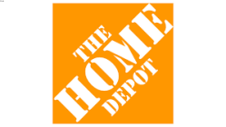 The Home Depot screenshot