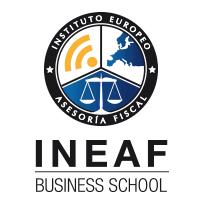 INEAF Business School screenshot