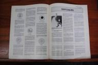 Páginas interiores III N°391