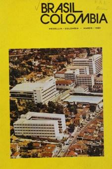 Portada ejempla N°106 de 1981 - Fotografía: Diana Alzate