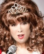 Libby Whittemore as Connie Sue Day: Dynel in the house!