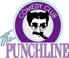 The Punchline Logo-230